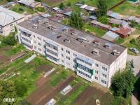 ул. 50 лет Октября 94 - Панельная трехэтажка
