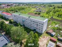 ул. Молодежная 18