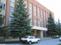 Администрация Московского района