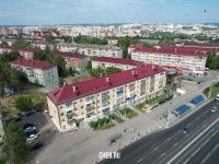 Вид на ул. Калинина 100