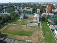 Школа на ул. Лумумбы 17