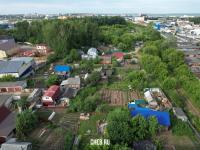 Деревня по ул. Янки Купалы
