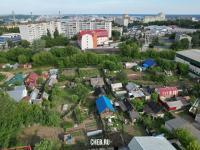 Деревня на улице Янки Купалы