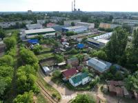 Скрытая деревня по ул. Янки Купалы