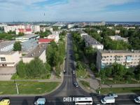 Вид на улицу Полковника Валькевича