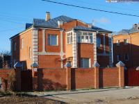 Дом 34 по улице Сельская