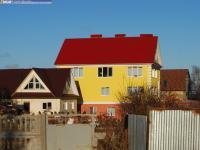 Дома по улице Сельская