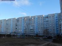 Дом 12 по улице Первомайская