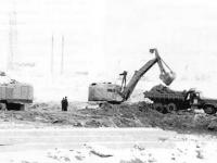 Начало строительства ЧЗПТ