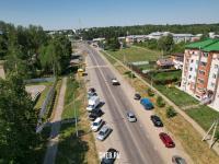 Улица Марпосадская