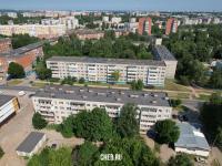Вид на улицу Шумилова