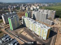 Двор ул. Таллерова 14