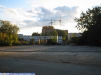 Новые дома по Московскому проспекту