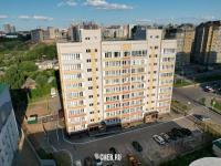 Вид на ул. Базарная 42