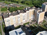 Вид на ул. Соколова 6