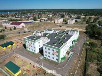 """Детский сад """"Лукоморье"""" в Заволжье"""