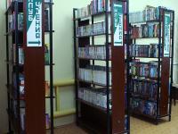 Абонемент библиотеки Маяковского
