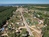 Дорога на Сосновку - ул. Сплавная