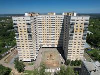 Высотная многоэтажка - Восточный поселок 13