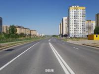 Солнечный бульвар
