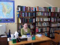 Отдел иностранной литературы