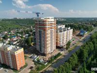 Позиция 11 МКР «Новая Богданка»