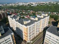 Вид сверху на ул. Щорса 26