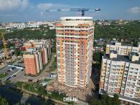 21-этажка у кладбища - Позиция 11 Новая Богданка