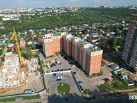 Вид на Богдана Хмельницкого 49