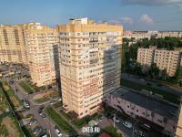 ул. Ленинского Комсомола 25к2