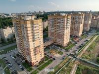 16-этажки микрорайона Кувшинка