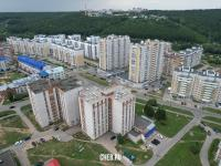Вид на ул. Мате Залка