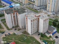 ул. Мате Залка 16