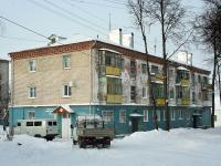 Дом 18 по Восточному поселку