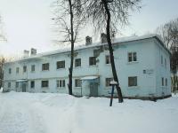 Дом 8 по Восточному поселку
