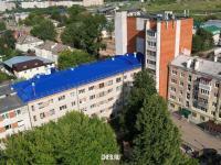 Пятиэтажка - ул. Олега Кошевого 1