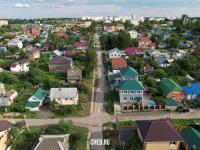 Перекресток улиц Отто Шмидта и Добролюбова