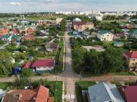Пересечения улиц Отто Шмидта и Некрасова