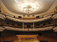 Чувашский драмтеатр
