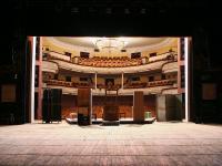 Сцена Чувашского драматического театра