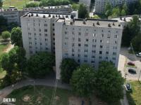 Вид на ул. Тимофея Кривова 10