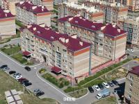 Сдвоенная пятиэтажка: ул. Стартовая 3к1 и 3