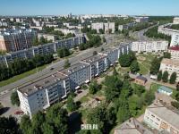 Вид на ул. Советская 14А
