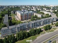 Вид на ул. Советская 7