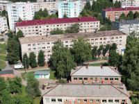 Реконструкция здания ул. Советская 14