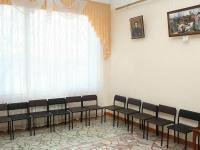 Центр семейного чтения им. В.И.Чапаева (филиал №1)