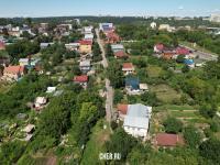 Вид на улицу Льва Толстого