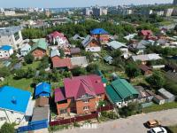 Вид на дома по ул. Ломоносова