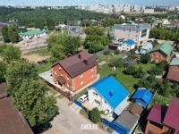 Дома на улице Ломоносова