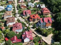 Дома на улице Тимки